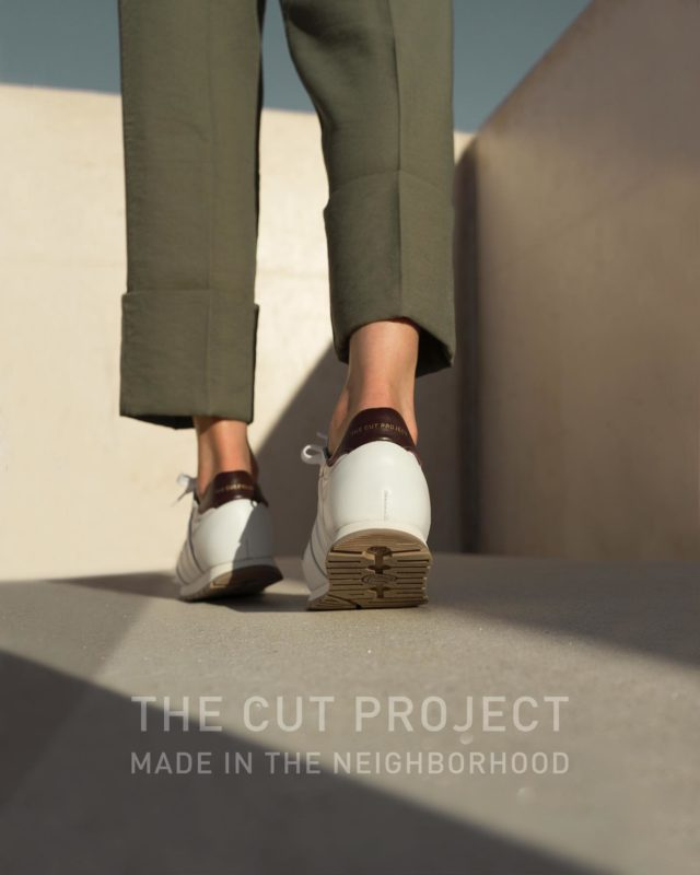 DON'T MESS WITH THESE BEAUTIES  Extremely High Quality Italian Leather •Made In The Neighborhood• ®️EDO KAOLIN®️ www.thecutproject.com . #leathersneakers #ethicalbrand #whitesneakers #thecutproject #thecutprojectshoes #womensneakers #womenshoes #sneakers #luxuryshoes #madeintheneighborhood ©️THE CUT PROJECT©️